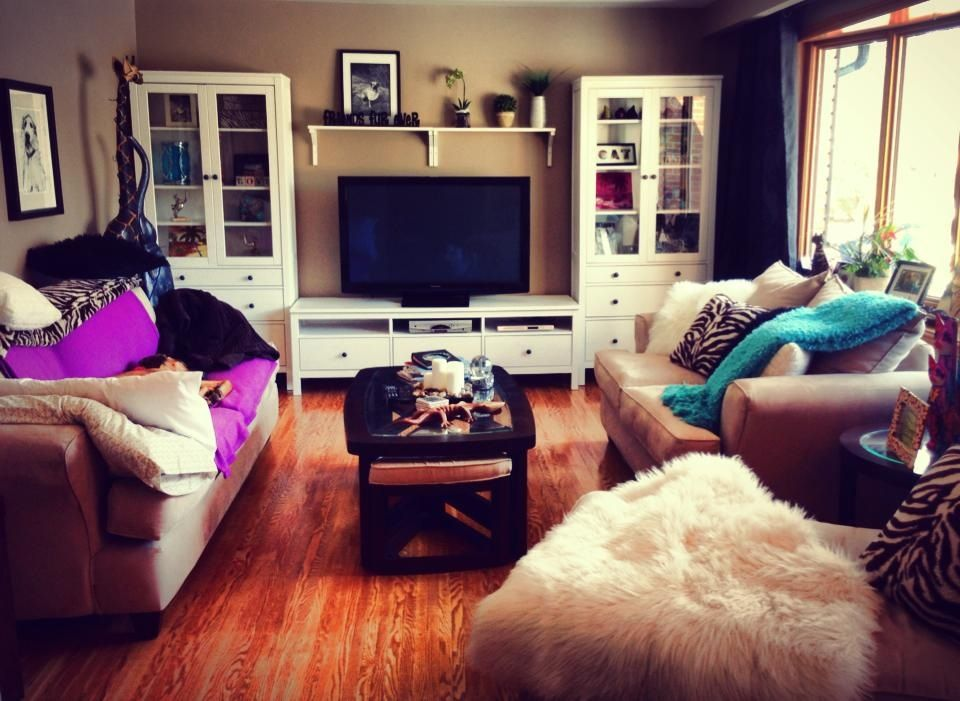 ikea hemnes tv storage combination for the home. Black Bedroom Furniture Sets. Home Design Ideas