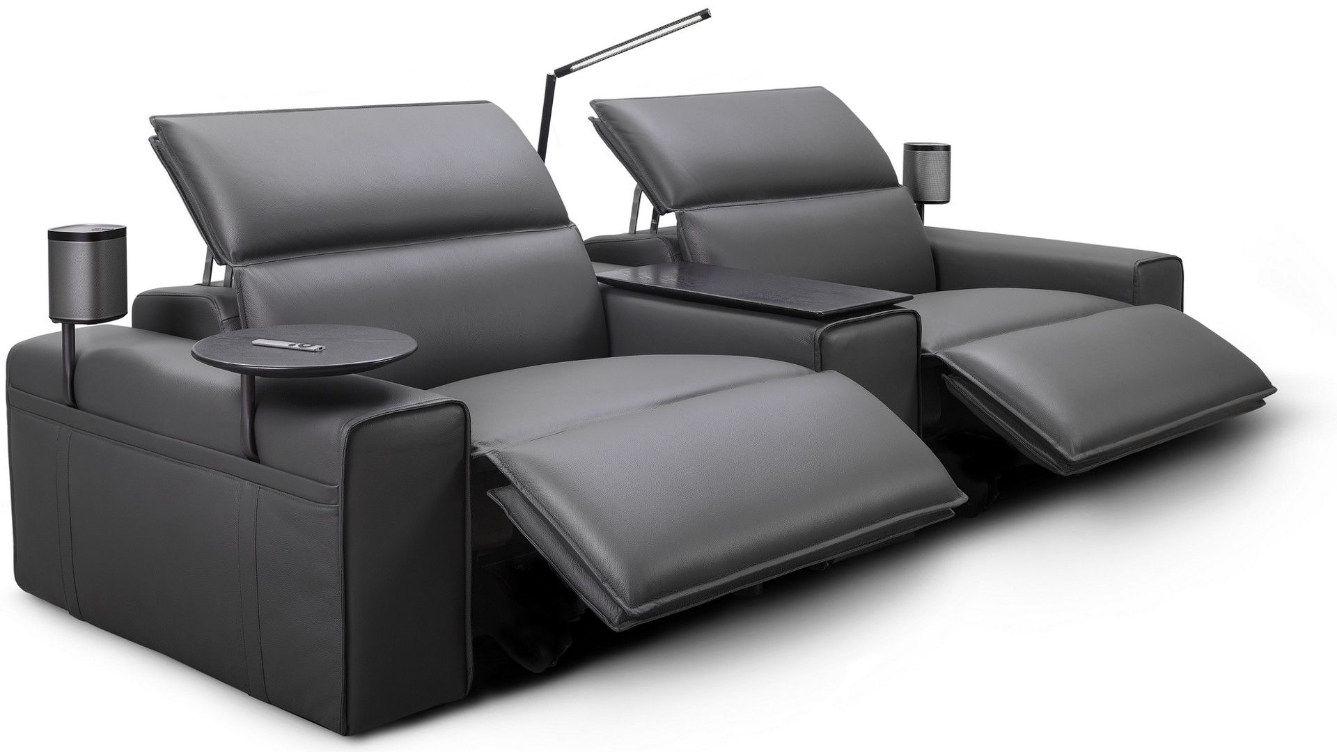 King Living S Smart Sofa Charges Your Smartphone Remembers Seating Position Gizmodo Australia
