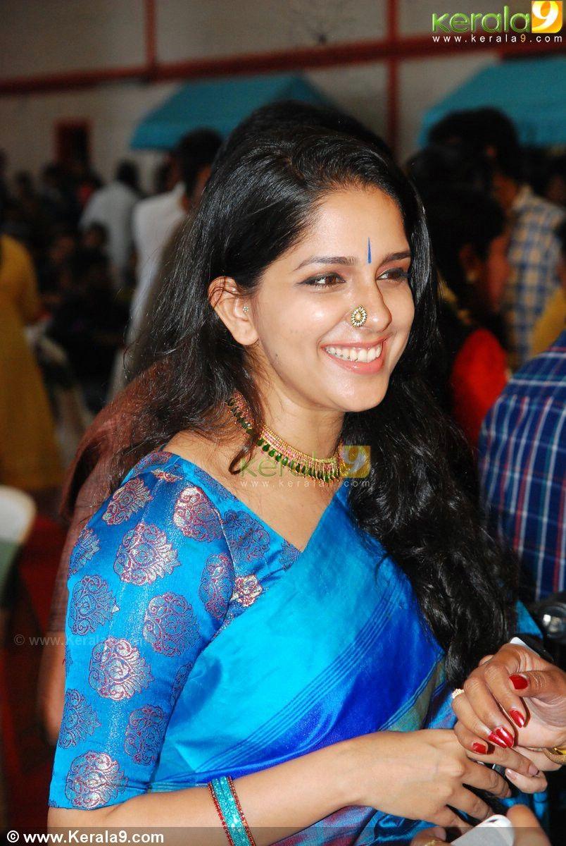 aparna nair | be ethnic | pinterest | saree, blouse designs and