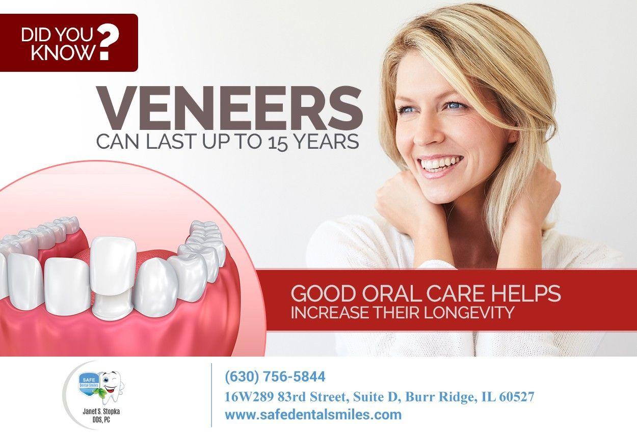 veneers burrridge IL safedentalsmiles dentist dental