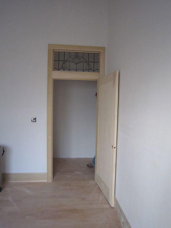 Transom Window For Master Closet Doors Doors Interior Decorating Shelves Interior Door Trim