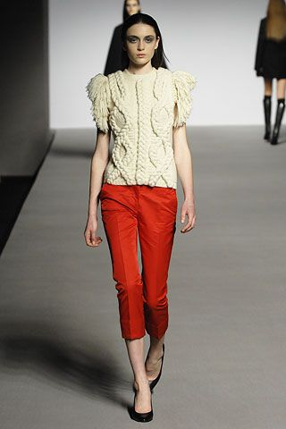 Aquascutum Londra - Fall Winter 2007/2008 Ready-To-Wear - Shows - Vogue.it