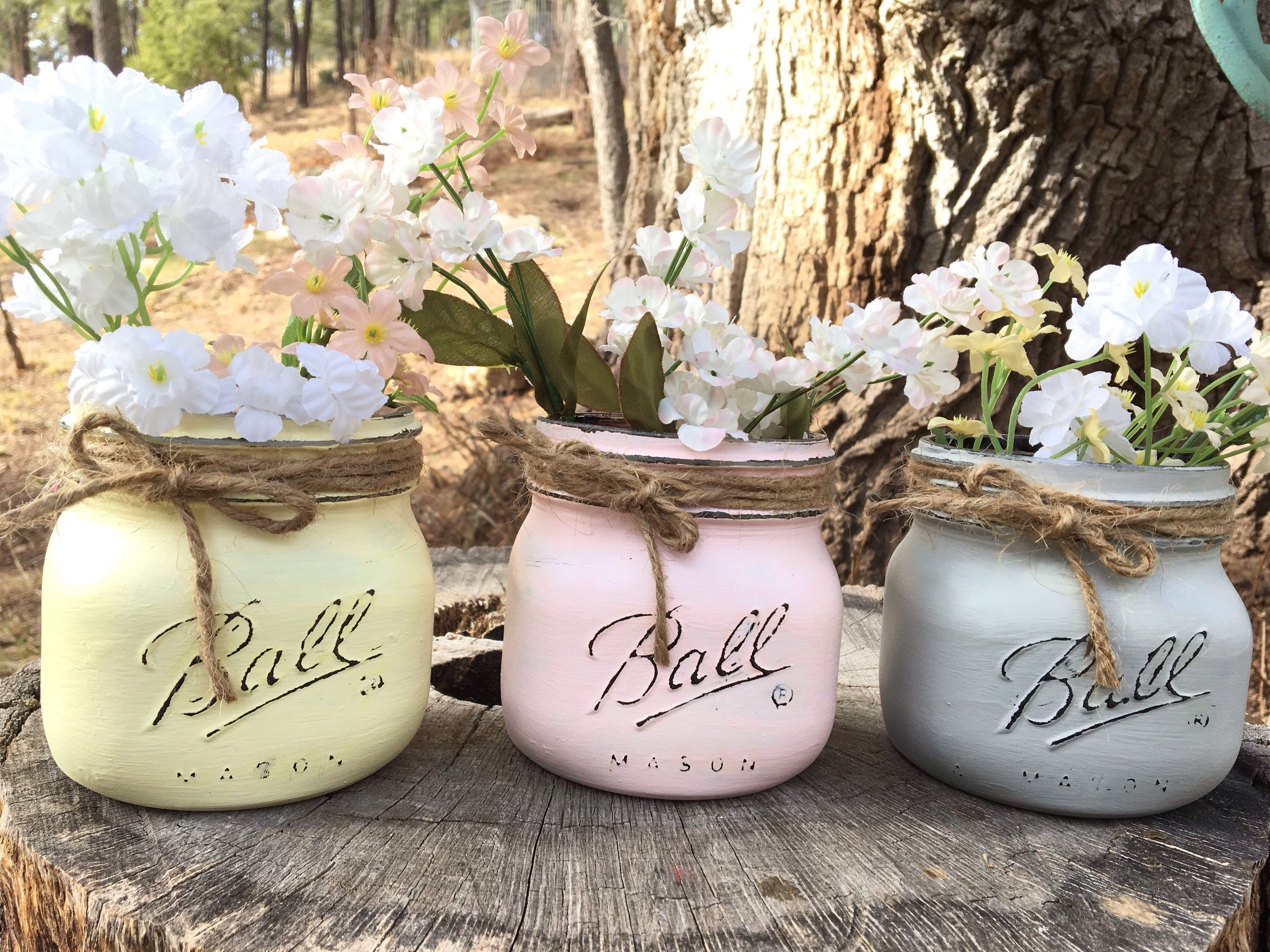 pinterest mason jar bridal shower favors%0A A personal favorite from my Etsy shop https   www etsy com