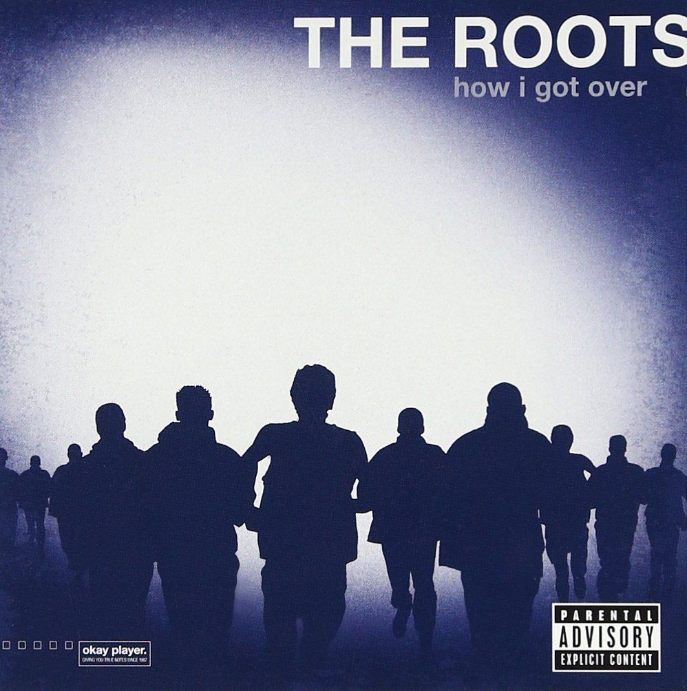 The Roots How I Got Over Best rap album, Rap album