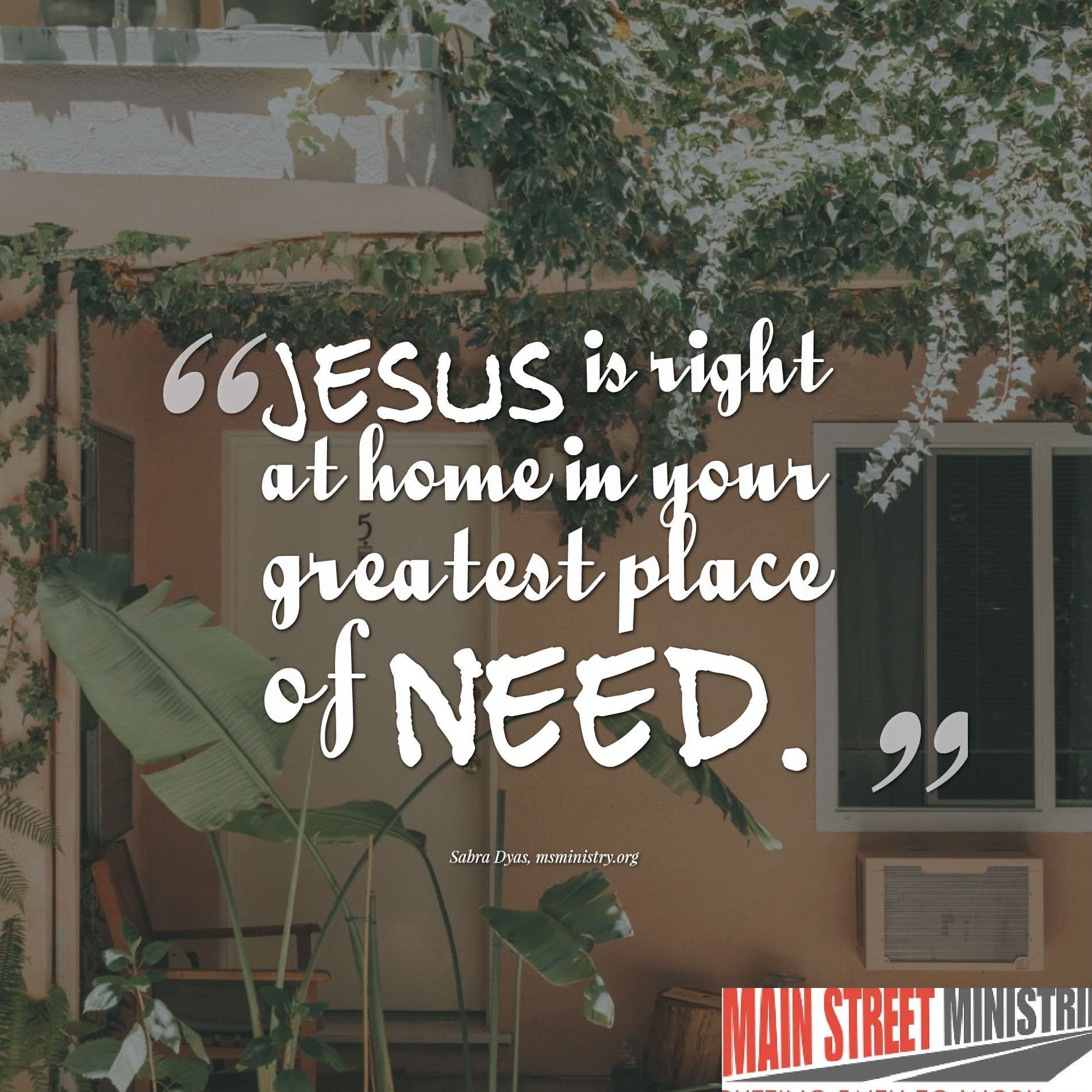 that christ may make his home in your hearts through faith rh pinterest com