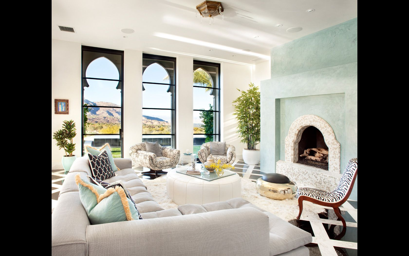 Casbah Cove - Premier Palm Desert Luxury Property | Dreams of Design ...