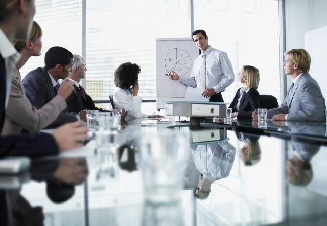 Seminars are the most popular meeting organized by meeting and event planners. Learn how to put a seminar together in a few easy steps.