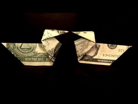 Money Origami butterfly | Paper Origami Guide | 360x480