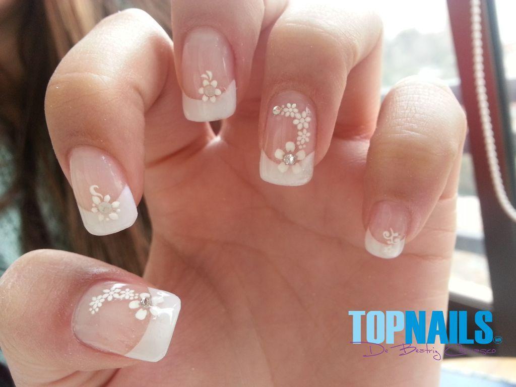 Decoraciones u as de gel 5 mejores equipos page 3 of 14 gorgeous nails nails inspiration - Decoraciones de unas de gel ...