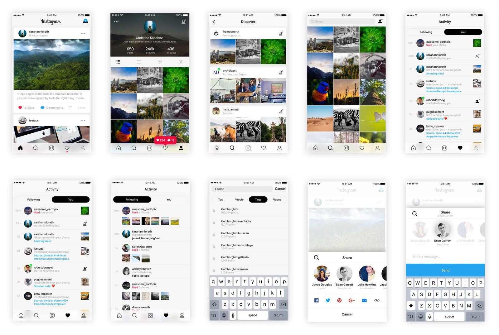 Pin On Blog Design