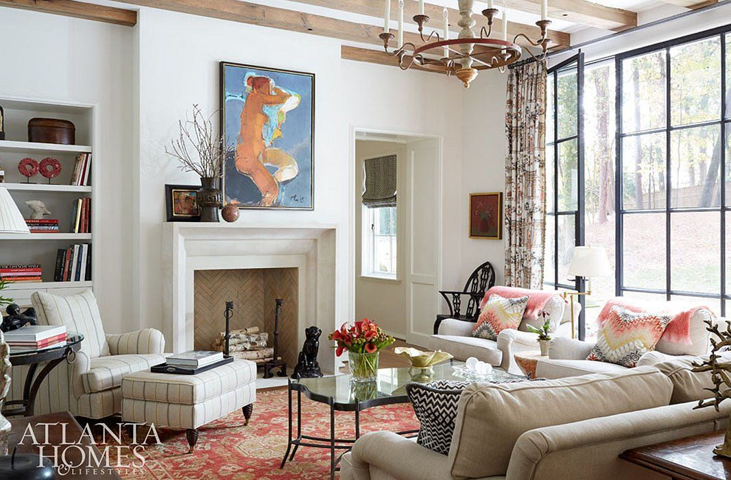 Inside an Atlanta designer showhouse how to