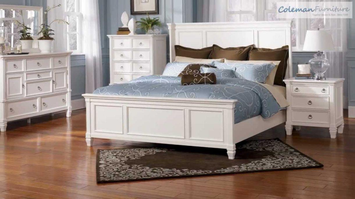 Ashley Furniture Prentice Bedroom Set Interior