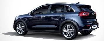 kia niro kia niro cars fuel economy vehicles rh pinterest com