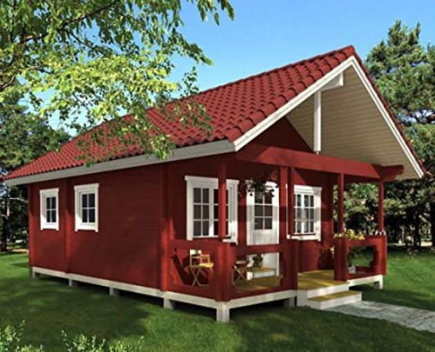 Affordable Cabin Kits, Tiny Houses, Prefab, FREE Shipping, No Interest  Financing,