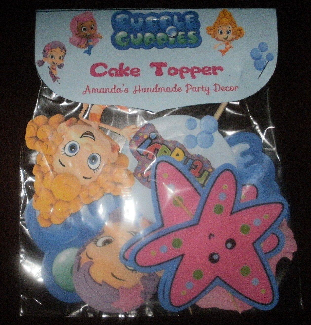 Bonito Los Guppies De Burbujas Para Colorear Molly Cresta - Ideas ...