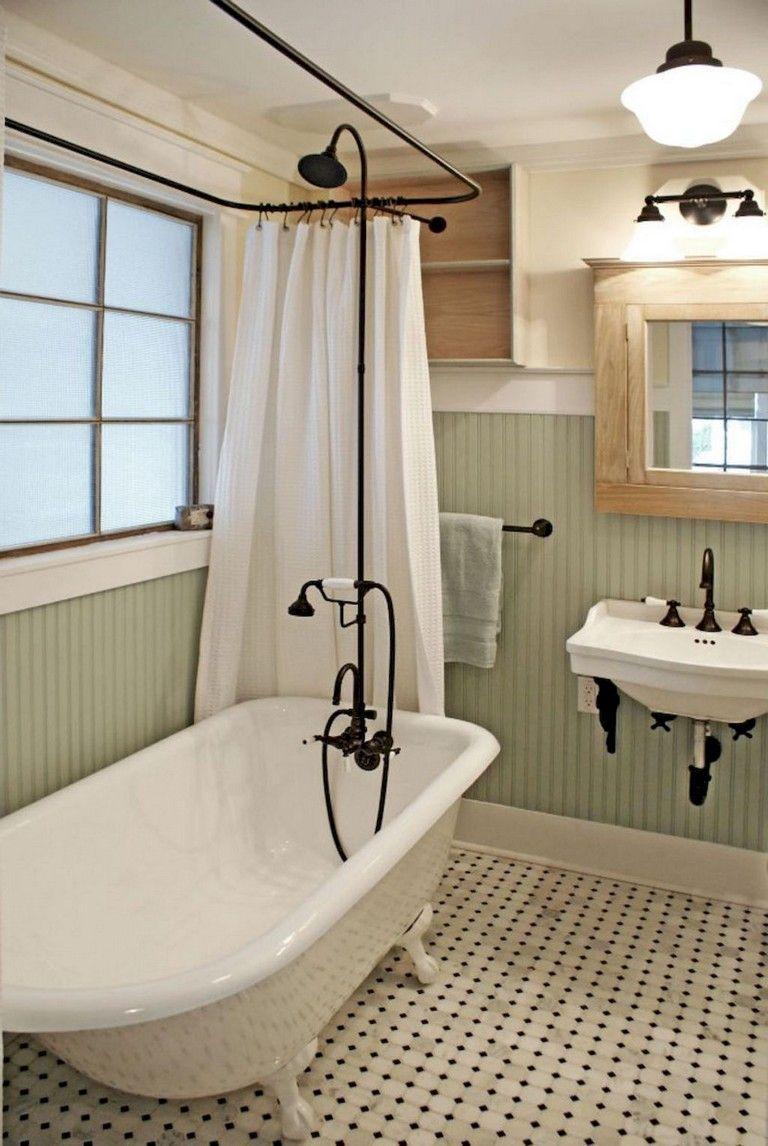 69 smart tiny house bathroom shower with tub ideas rh pinterest com