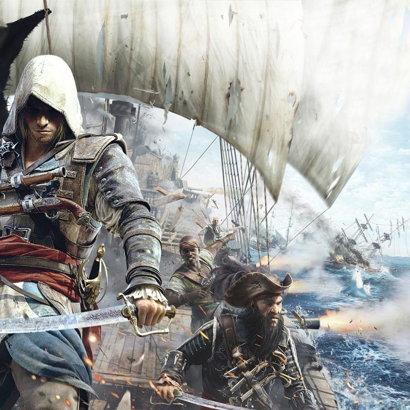 10 New Ac Black Flag Wallpaper Full Hd 1080p For Pc Desktop 2018 Free Download Assassins Creed Iv Black Flag F Black Flag Assassins Creed Black Flag Desktop Pc