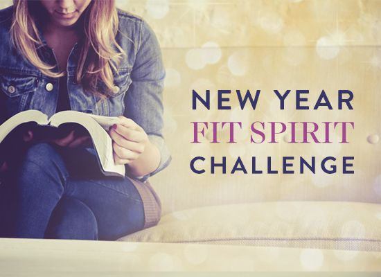 31 Day New Year Fit Spirit Challenge Blog Dashing Dish Youth Group Lessons Bible Study Apps Learning To Let Go