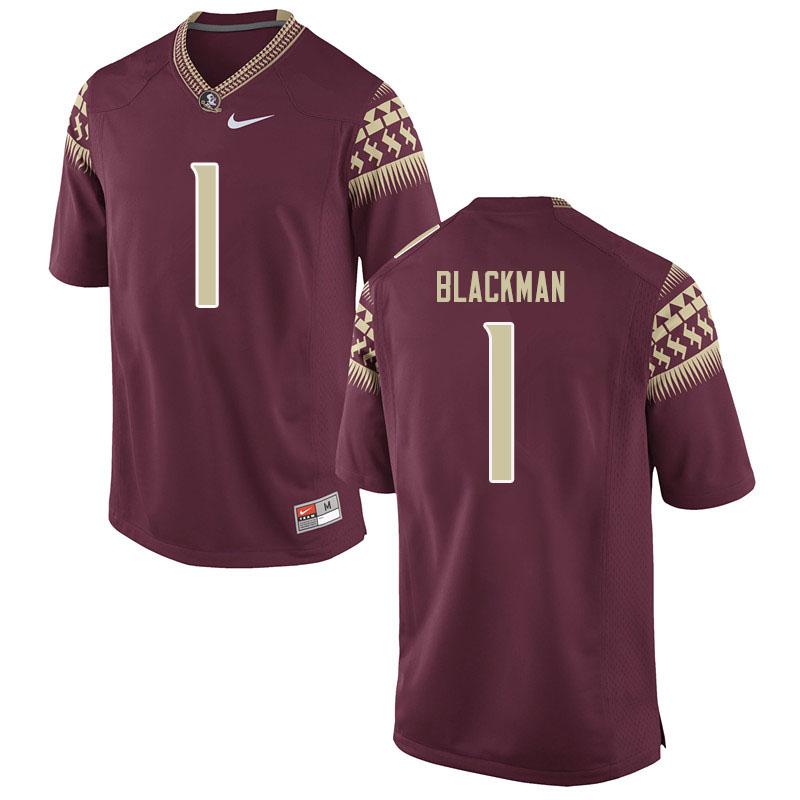 Men 1 James Blackman Florida State Seminoles College Football Jerseys Sale Garent Florida State Seminoles Football Florida State Seminoles Seminoles Football