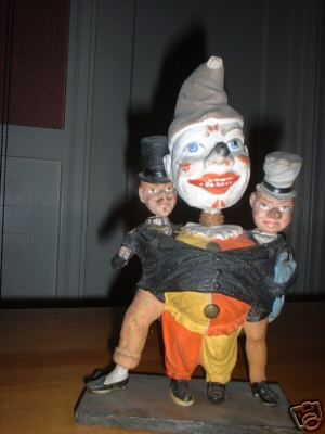 circus crafts vintage halloween circus theme crafts