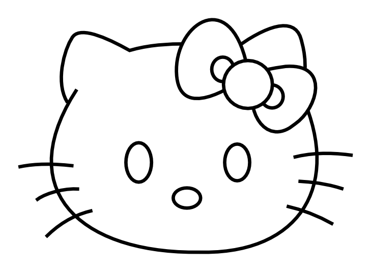 masque Hello Kitty | Mask | Pinterest | Hello kitty and Kitty
