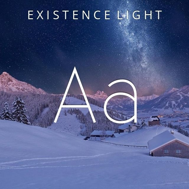 #sansserif #fonts #download - Existence Light Font  by Yeah Noah: A talented artist is the well-known digital professional behind the Existence Light typeface. It is aesthetically appealing and bold, but manages to retain a friendly tone, and looks especially good when used in print, such as in corporate design, branding or in merchandising. Feel free to use it in commercial projects, or as a webfont via CSS. #font #typography #design #inspiration via @thefontex