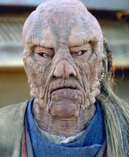 Image result for star wars aliens return of the jedi