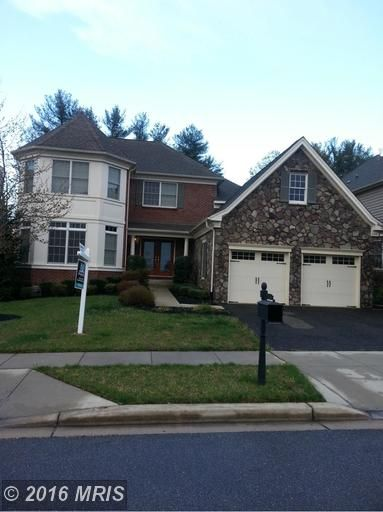 homes for sale in marlboro ridge md 20772 maryland first time home rh pinterest com