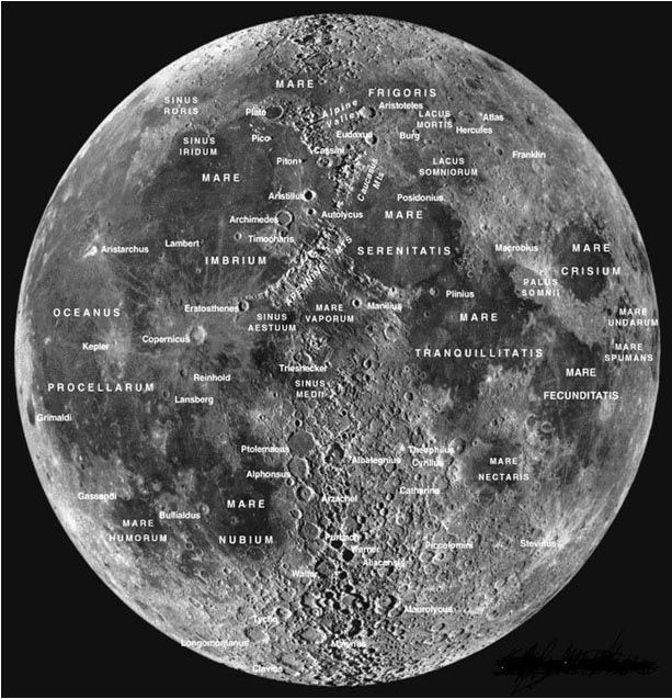 Pin by sean on Cyberpunk badass scifi dork stuff | Moon map ...