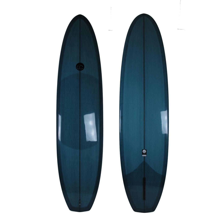 Driftwood Caravan Surfboards 711 Dc Vee This Is An Updated