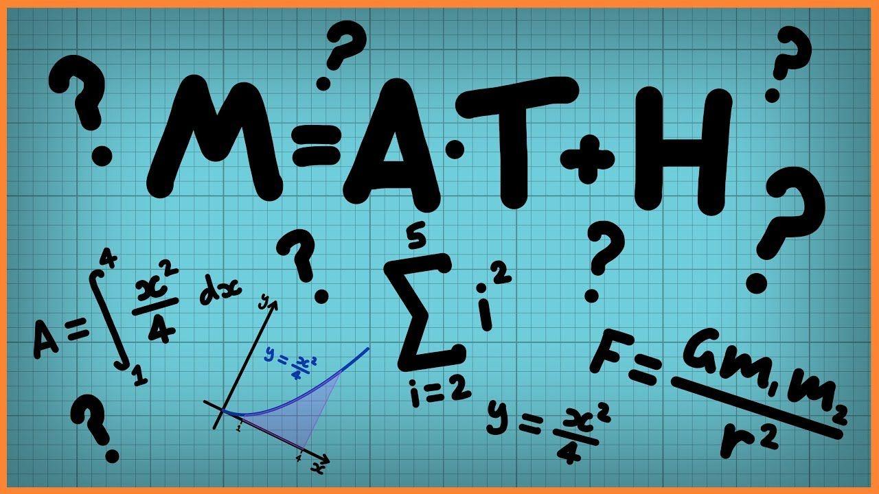 How to Read Math - YouTube | Mathematics | Pinterest | Maths, Earth ...