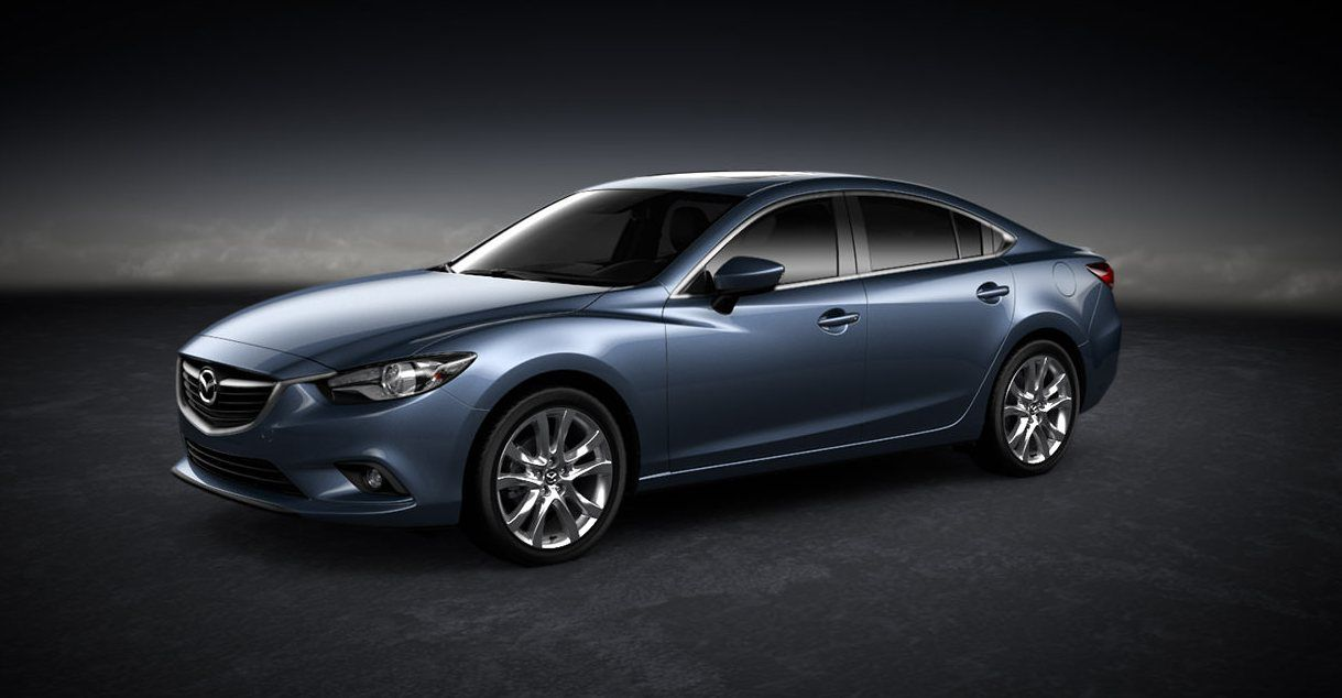 2015 mazda 6 reflex blue mazda pinterest mazda and cars rh pinterest co uk