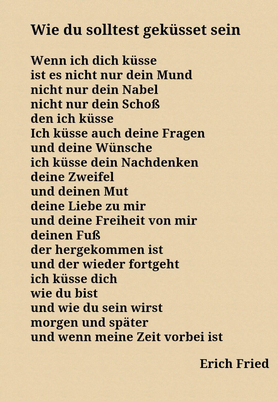 Gedicht Erich Fried Hochzeit Hochzeitsgedichte Von Erich