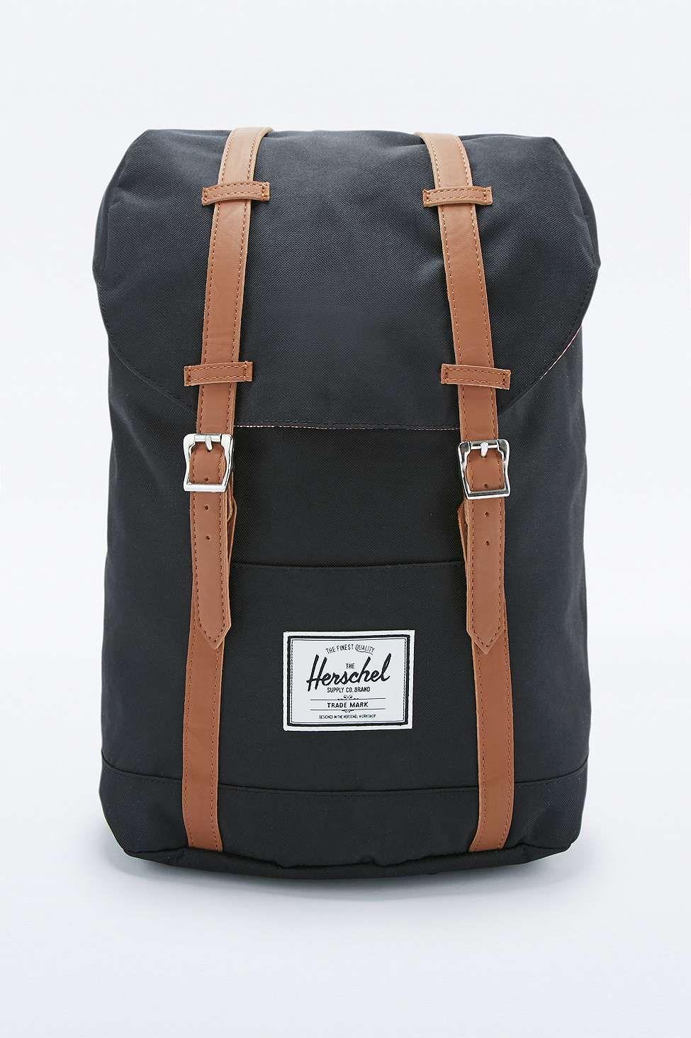 a165a64900 Cadeaux de Noël pour mon chéri   Sac   Backpacks, Black backpack et ...