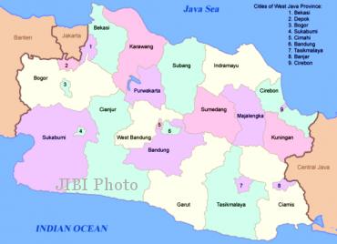 Jawa Barat Diusulkan Ganti Nama Warga Sunda Ngotot Ingin Nama Pasundan Kota Ganti Nama Nama