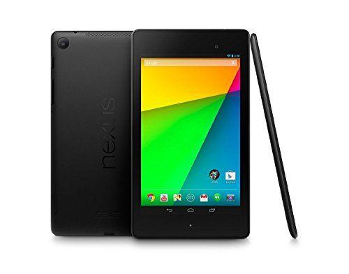 asus google nexus 7 16gb tablet gen 2 7 inches certified rh pinterest co uk