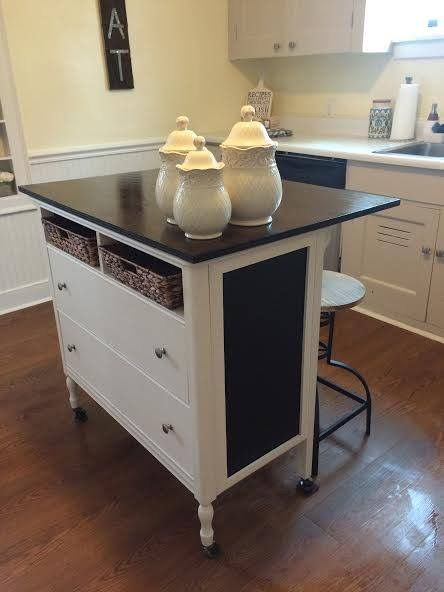 Photo of Kitchen trolleys Kitchen islands and kitchens – Our favorite decoration idea for the kitchen …