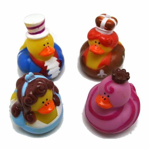 Mini Rubber Duck Reindeer Rubber Duckie Rubber Ducky Badeente