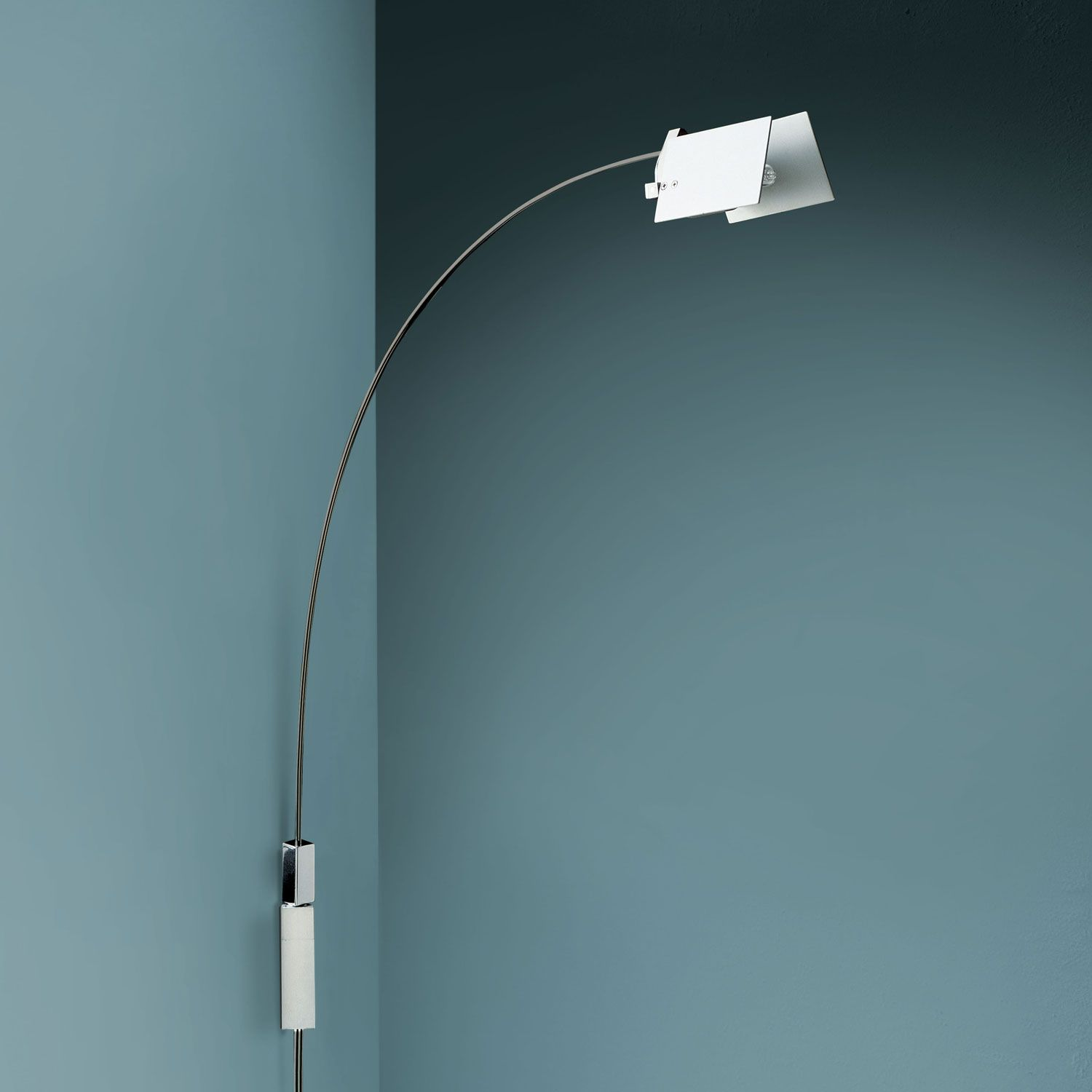 Fontana Arte Falena wall sconce (note this is not designed to be ...