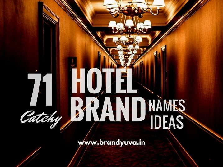 A Creative name is an important function of marketing of Business. Check  here Creative hotel