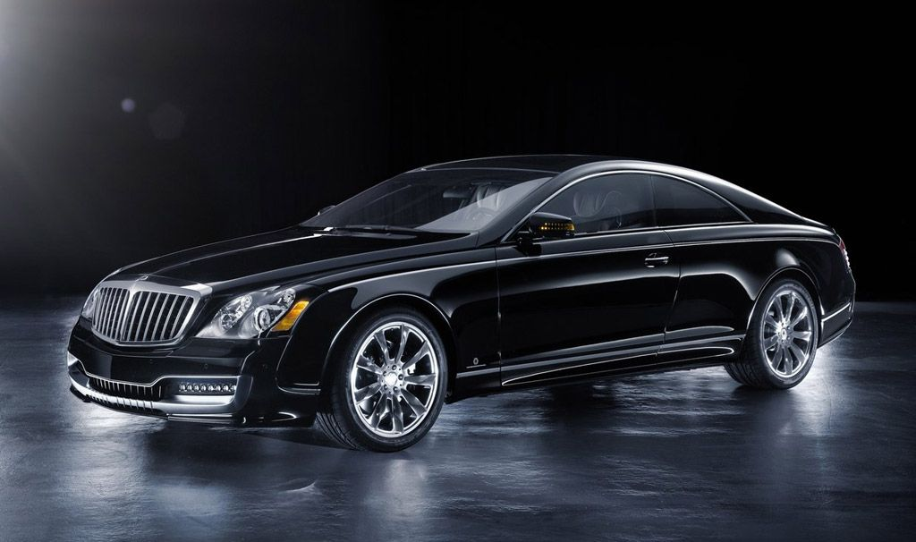 2014 maybach coupe 2014 maybach coupe black edition topismag rh pinterest com
