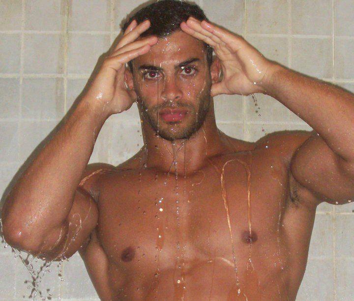 Naked pics of egyptian men