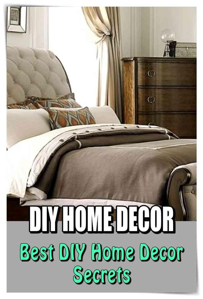 make your home interior shine with these easy tips home decor diy rh pinterest com