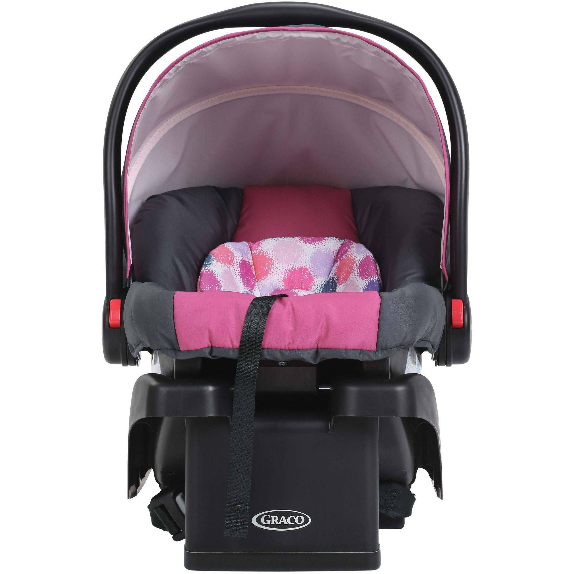 Graco Snug Ride Click Connect 30 Infant Car Seat, Choose