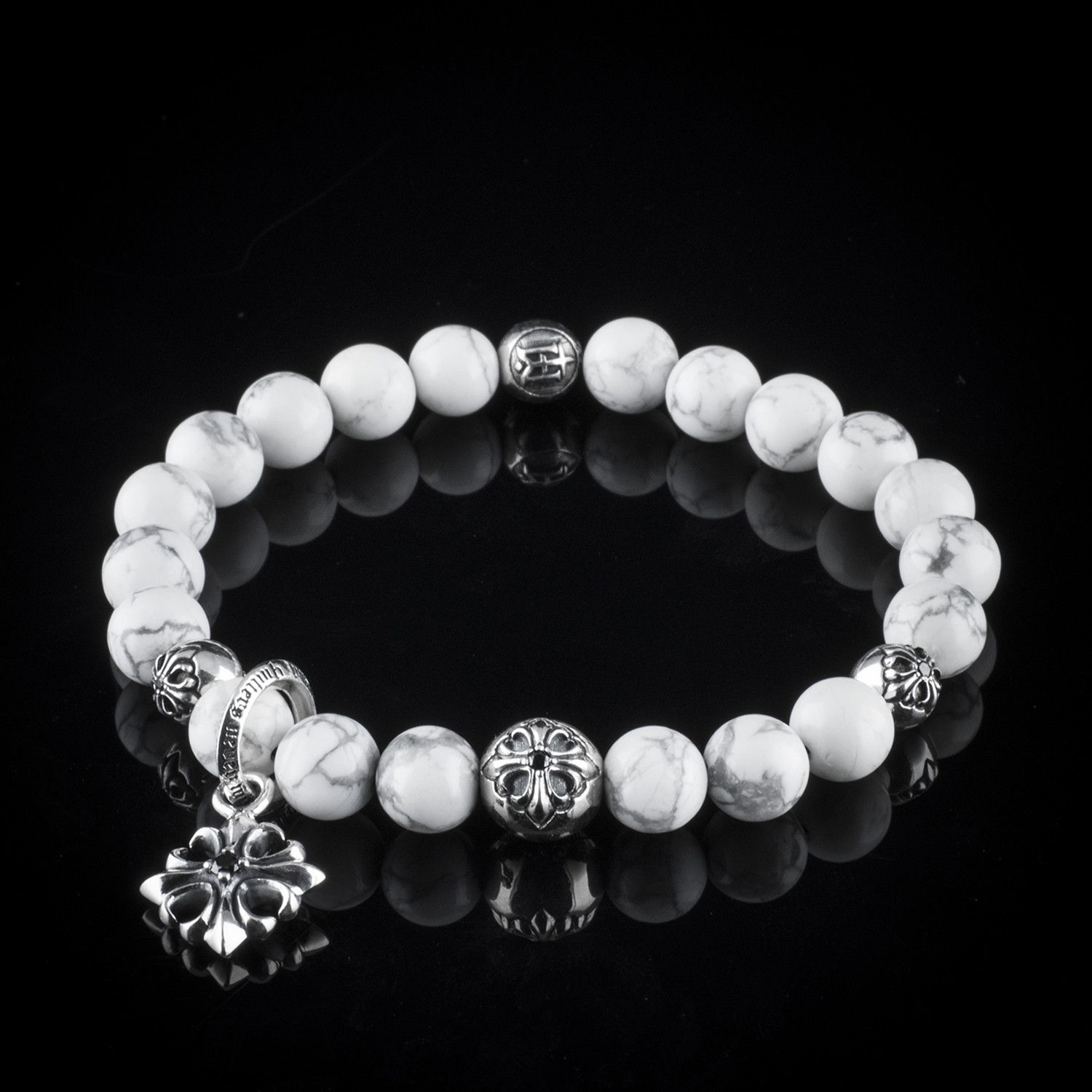 New Elastic Series Available On Jaidam Bracelet Style Silver Beads