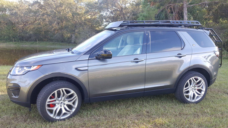 Lr Discovery Sport Roof Rack Voyager Racks Roof Rack Land Rover Discovery Sport Range Rover Supercharged