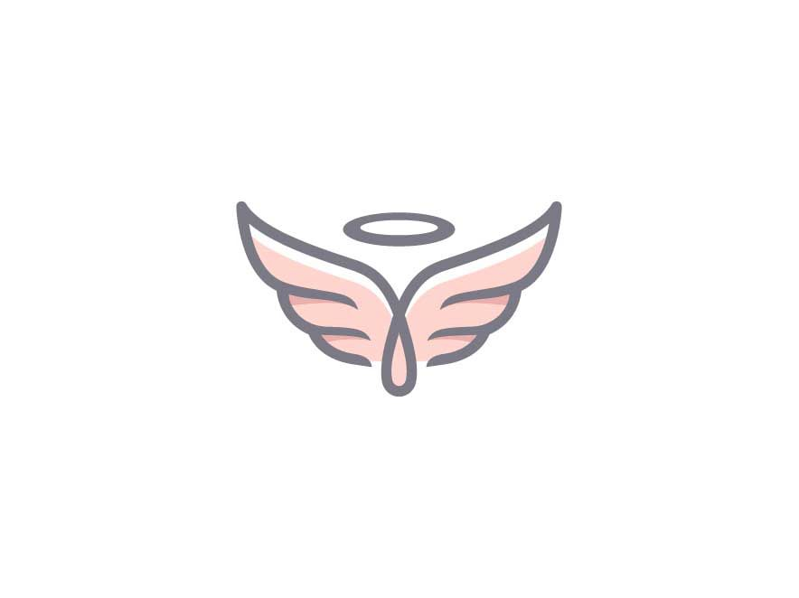 wings logo ink me