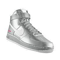 NIKEiD. Custom Nike Air Force 1 High iD Shoe