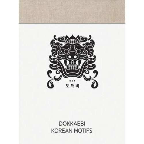 Dokkaebi Korean Motifs