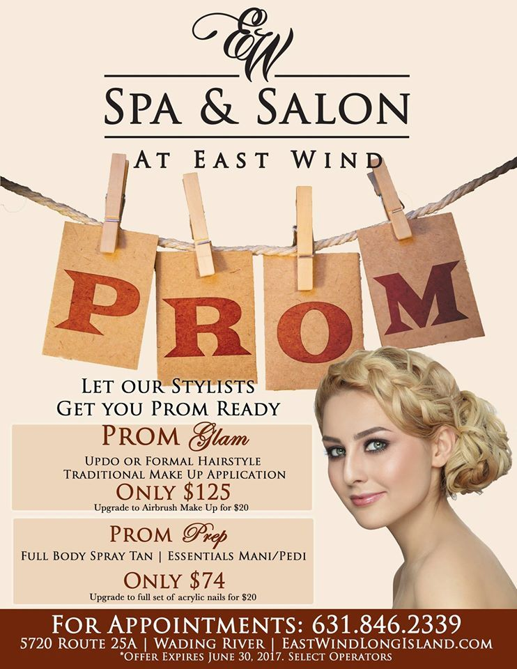 Get Ready For Prom With Glamorous Hair And Make Up Hairstyles